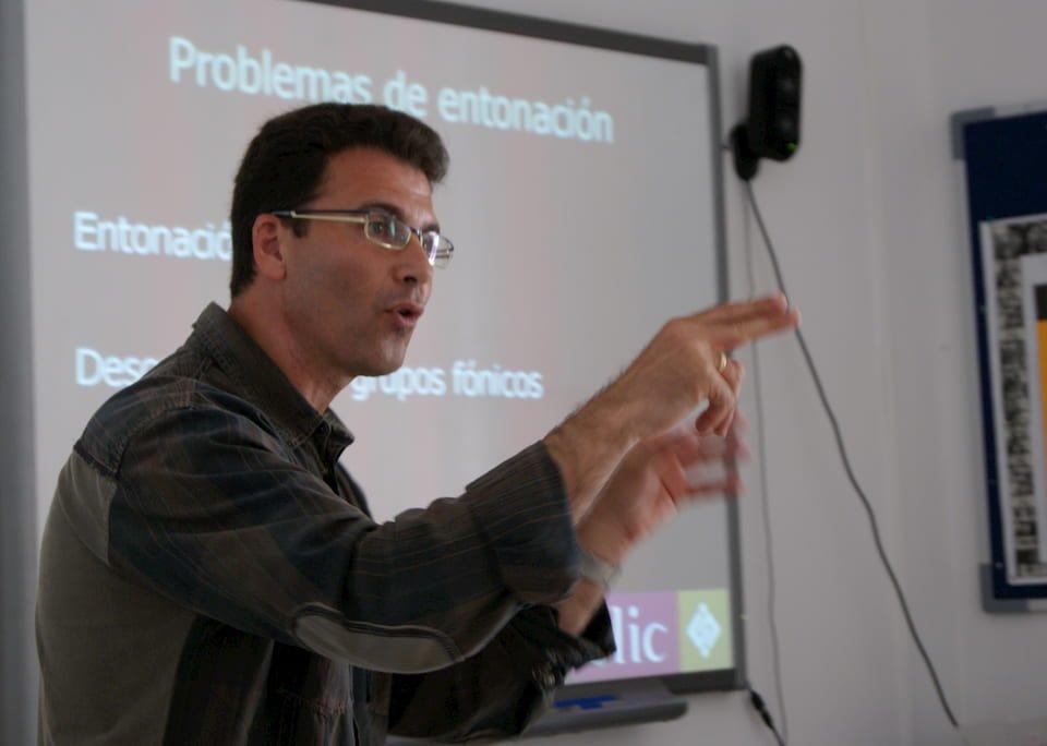 Spanish for Non-Native Spanish Teachers in Seville IH