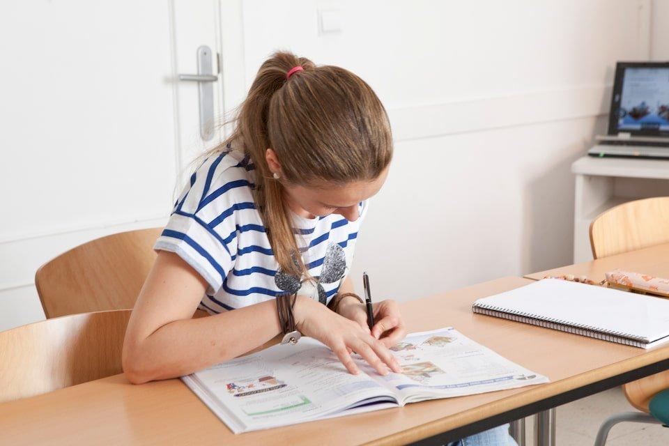 Study English CLIC Seville