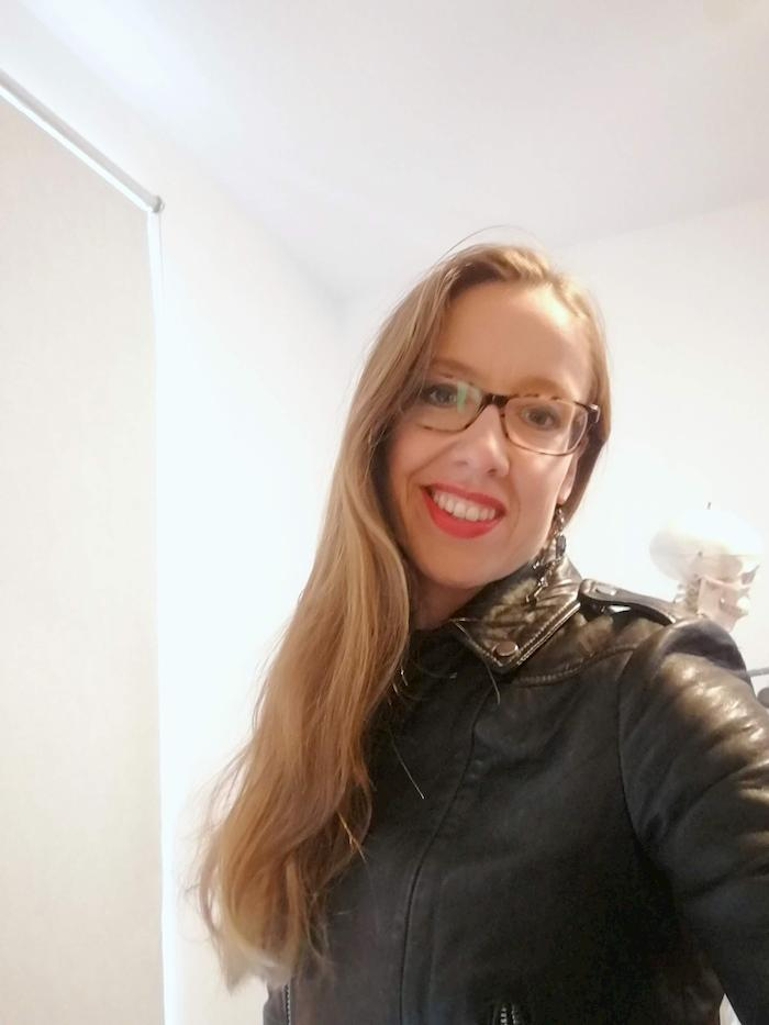 Profesora de inglés en Clic Interational House Sevilla