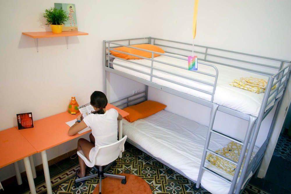 Résidence étudiante à Cadix 03
