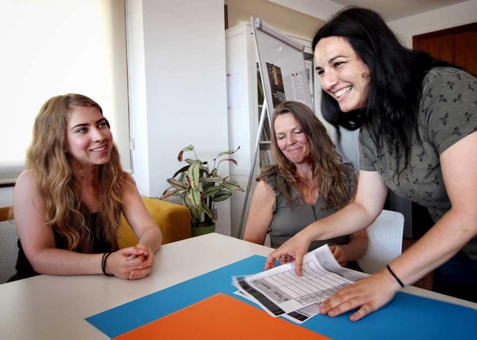 DELE Exam Courses in Cadiz