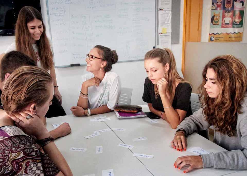 SIELE Exam Courses in Cadiz