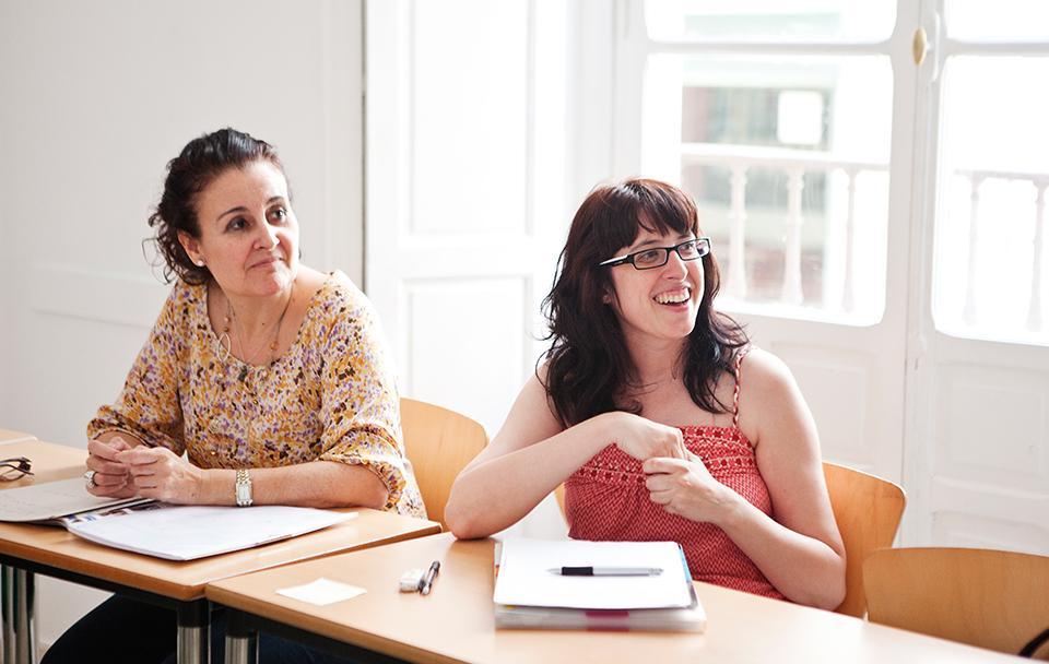 Prácticas para profesores de español en Cádiz
