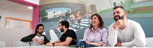 Cursos de Idiomas en Málaga