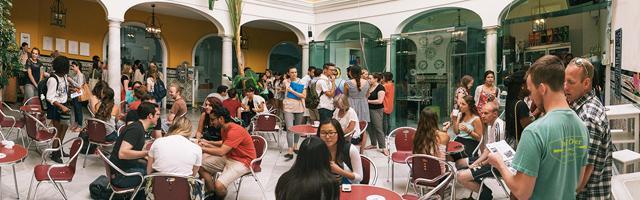 Cursos de Idiomas en Sevilla