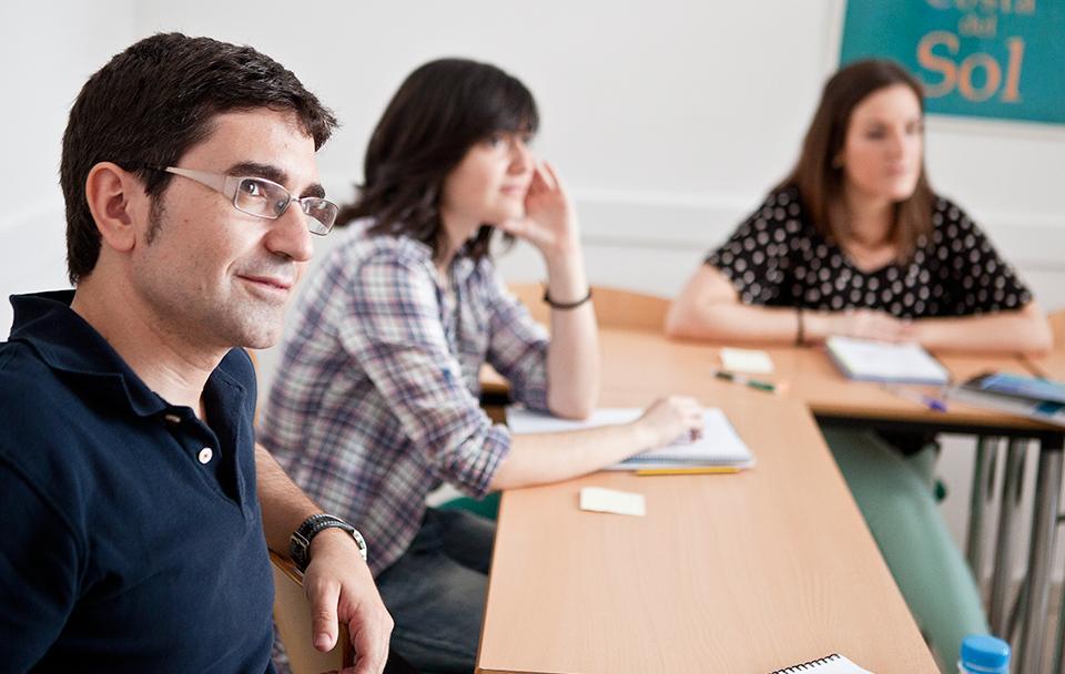 cursos de idiomas para empresas en Cadiz