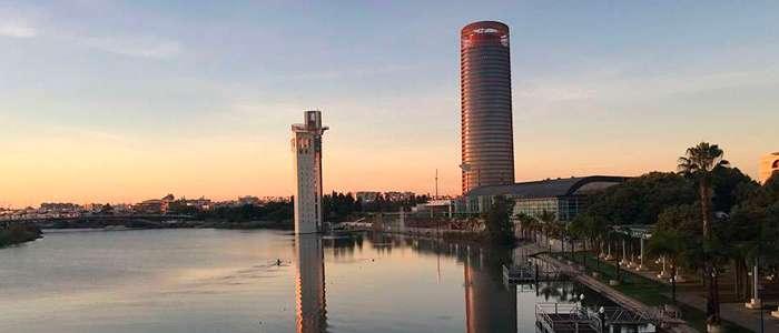 Trocitos de nuestra cultura: el río Guadalquivir