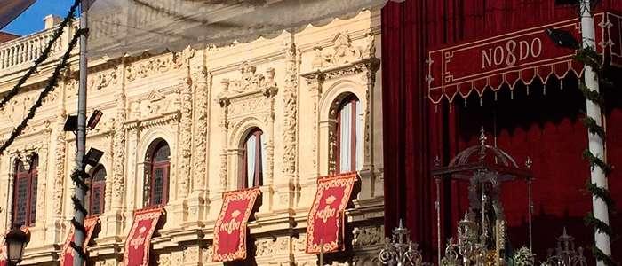 """Trocitos de nuestra cultura: El símbolo de la ciudad """"8"""""""