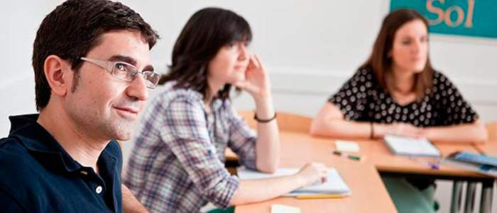 Why do a CELTA teacher training course with us at CLIC IH in Malaga or Seville?