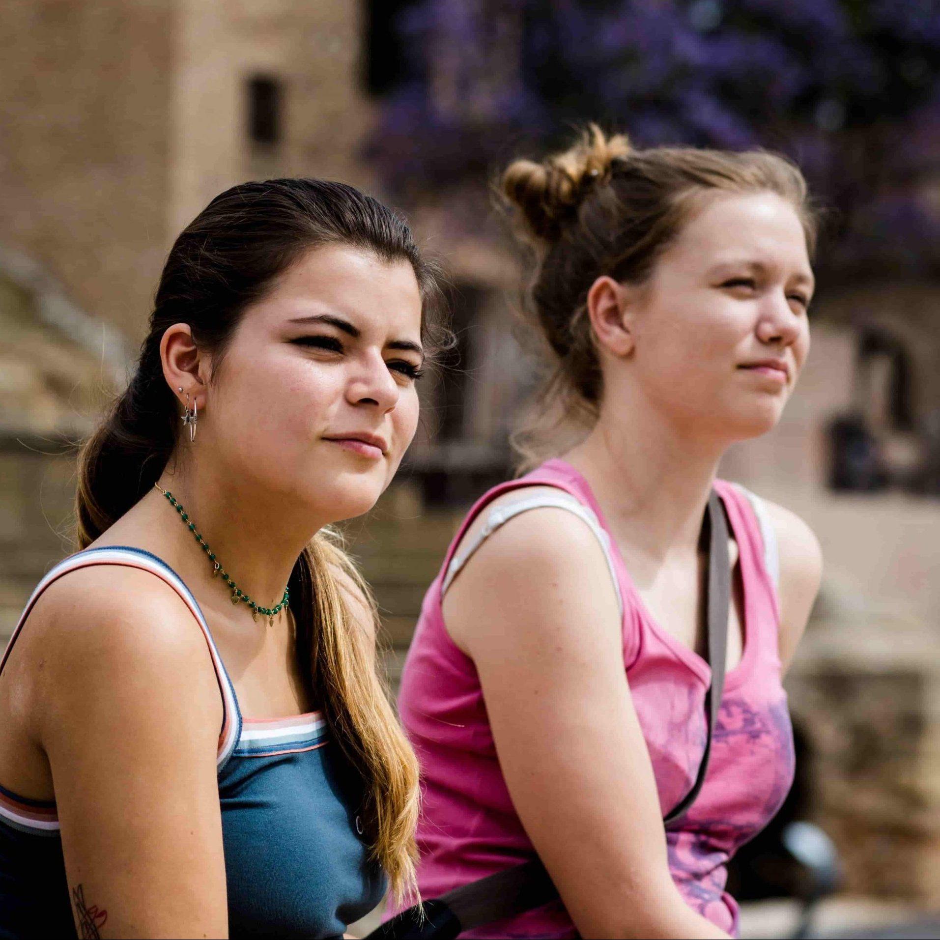 Spanischkurse für junge Erwachsene