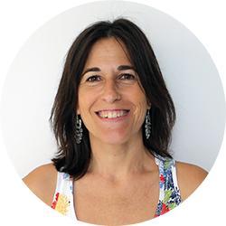 Mercedes Sánchez-Cantalejo メルセデス サンチェス・カンタレホ