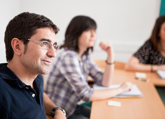 Academia de idiomas sevilla