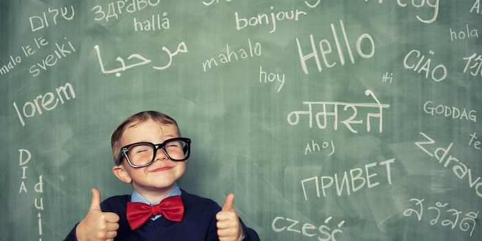 Parents: the truth about how your kids learn languages