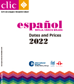 CLIC Dates and Prices 2020
