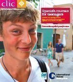 Spanish courses for Teenagers