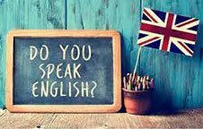 Learn English, French, German