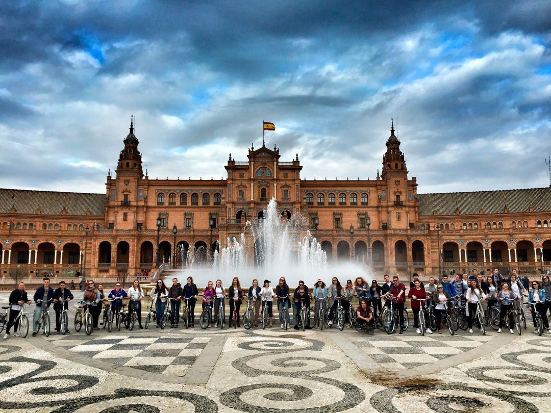 Spanish Language Courses in Spain