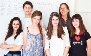 English courses for children and young people