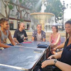 Mejores cursos de idiomas en Cádiz