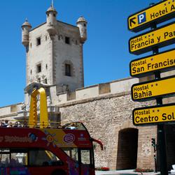 Curso intensivo de idiomas en Cádiz