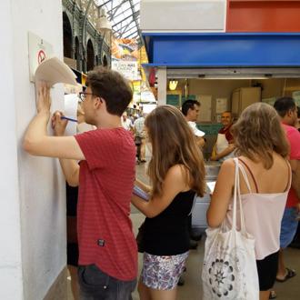 Escuela de idiomas en Sevilla