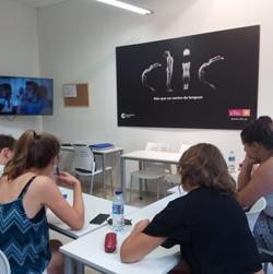 Enseñanza de idiomas en Málaga
