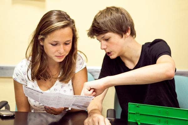 ¿Sobre la metodología o sobre el papel del profesor en el proceso de aprendizaje?