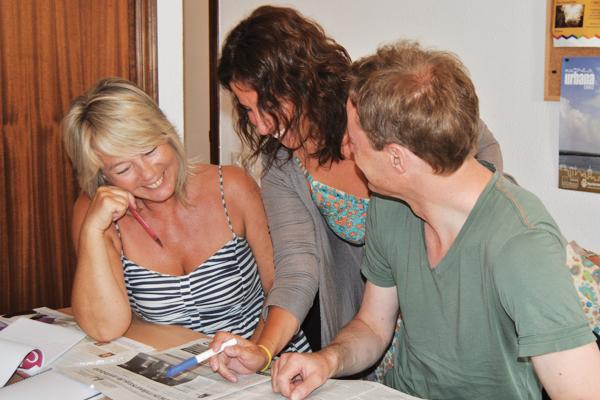 cómo corregir eficazmente en la clase de español i formación en