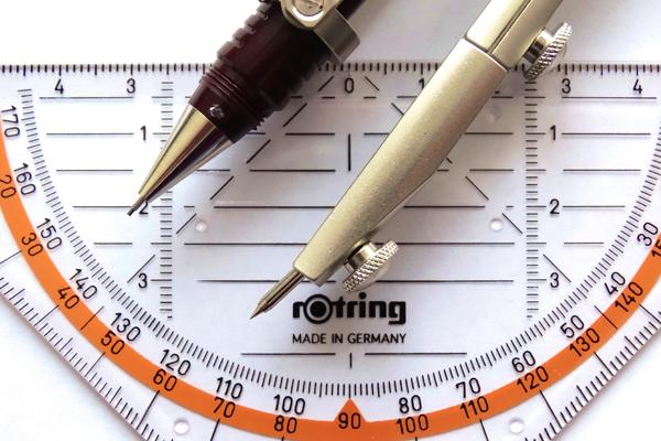 Dibujando la gramática (y II)