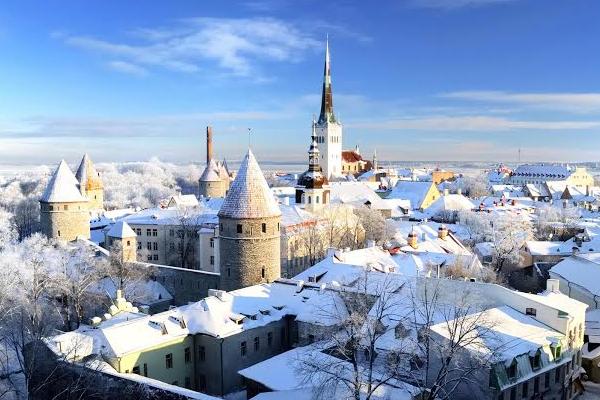 Trabajar como profesor de español en Estonia