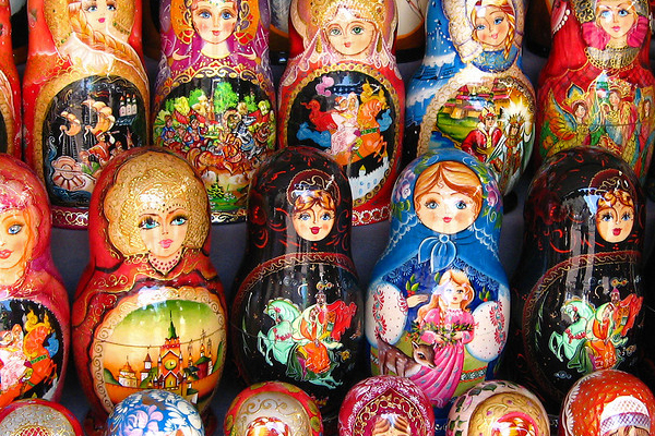 Trabajar como profesor de español en Rusia