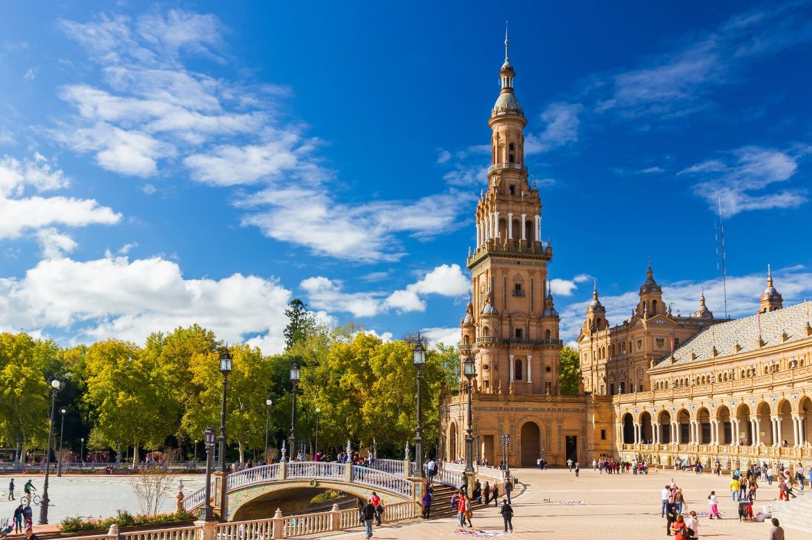 Where to travel in Andalusia whilst you're studying Spanish in the region