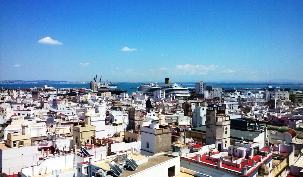 Studying Spanish in Cadiz? Here are Five Places You Can Visit