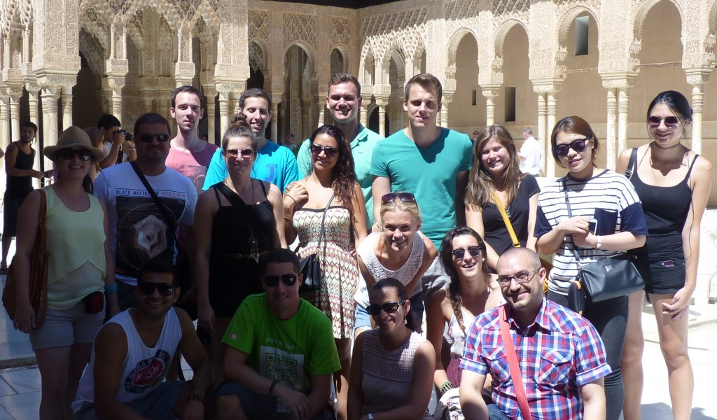 First hand experience of a Brit learning Spanish in Seville (3/4)