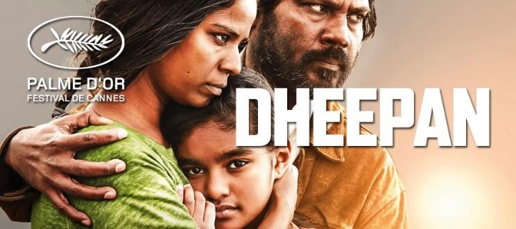 Dheepan the film
