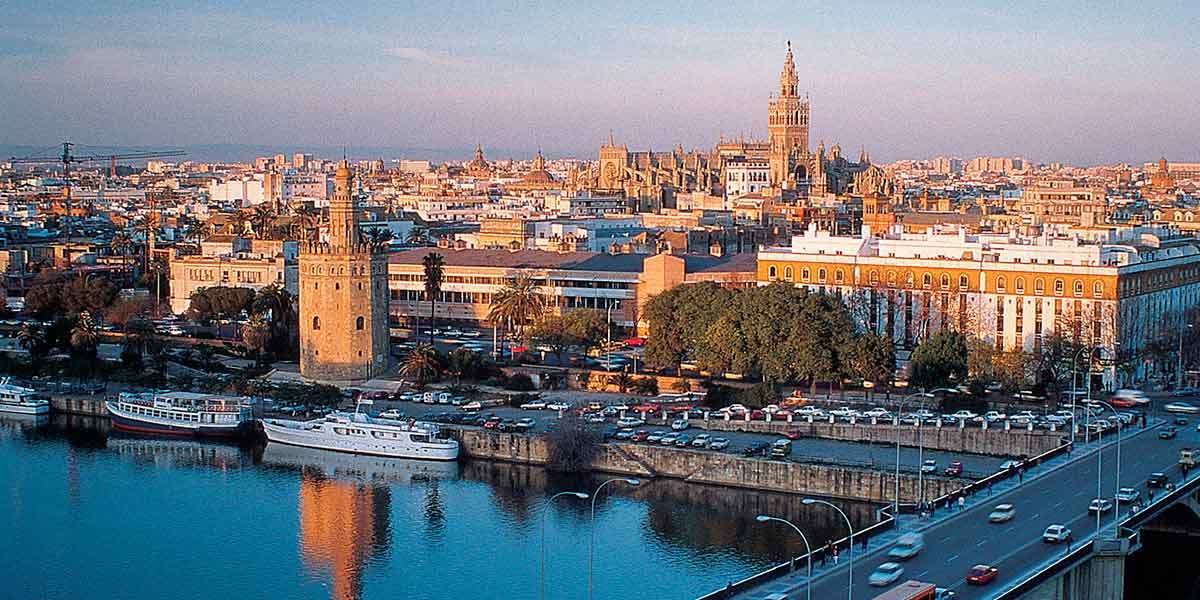 Things You Need To Do In Sevilla Spanish In A Clic