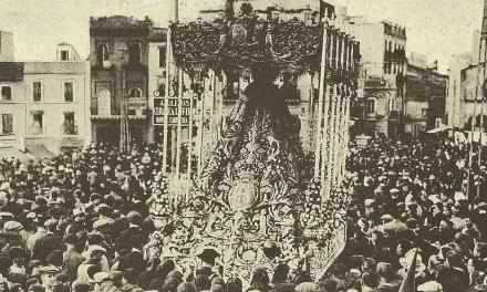 ¿Conoces la Semana Santa Sevillana?